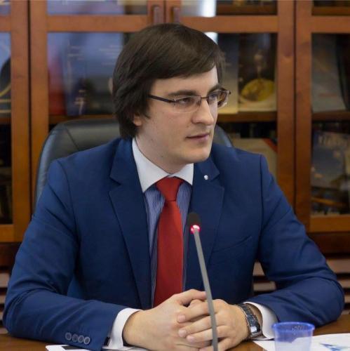 Александр Владимирович Ильин