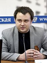 Сергей Михайлович Бондаренко