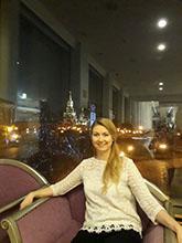 Марина Валерьевна Кочеводова
