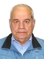 Александр Павлович Жук