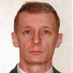 Юрий Иосифович Чекасин