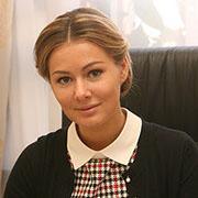 Мария Александровна Кожевникова
