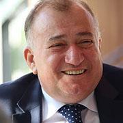 Шаварш Владимирович Карапетян