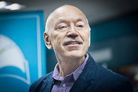 Нурали Нурисламович Латыпов