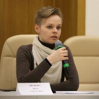 Вера Сергеевна Иванова