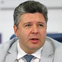 Максим Сергеевич Григорьев