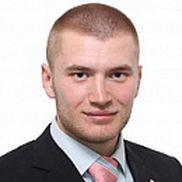 Антон Олегович Смирнов
