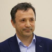 Рустем Маратович Ахмадинуров